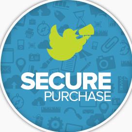 پرداخت آنلاین با امنیت بالا